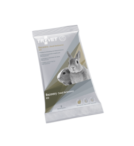 Trovet Recovery (Small Herbivores) RSH 10 x 20 gram