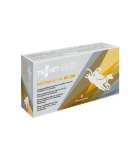 Trovet Anti-Struvite UAS 30 tabletten