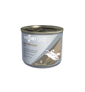 Trovet Recovery Liquid CCL 200 gram