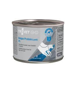 Trovet Unique Protein (Lamb) UPL 200 gram