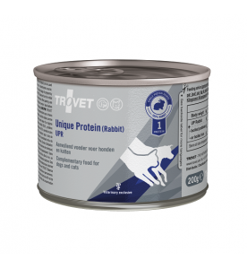 Trovet Unique Protein (Rabbit) UPR 200 gram