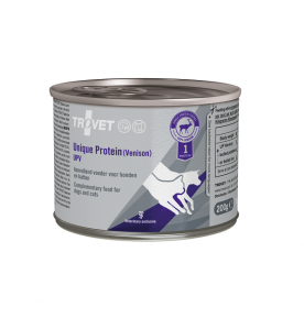 Trovet Unique Protein (Venison) 200 gram