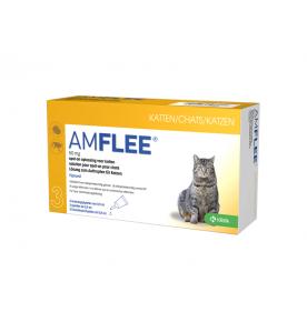 Amflee 50 mg kat 3 pip