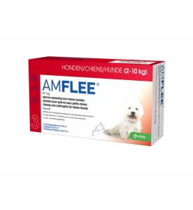 Amflee 67 mg  (2 t/m 10 kg )