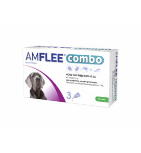 Amflee Combo 402 mg (40 t/m 60 kg) 3 pip