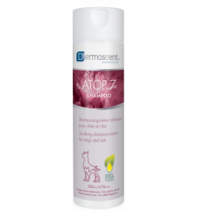 Dermoscent ATOP 7 Shampoo 200 ml