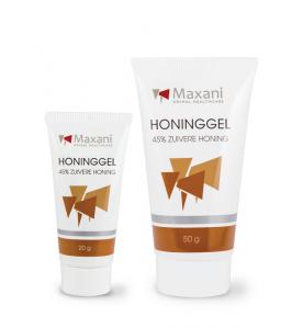 Maxani Honinggel