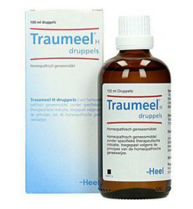 Traumeel S Druppels