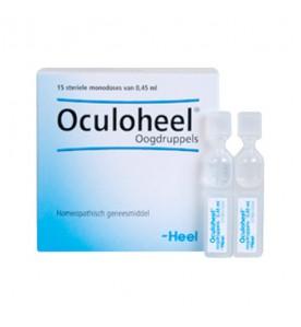 Oculoheel Oogdruppels -15 x 0.45 ml