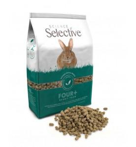 Supreme Science Selective Rabbit Four+