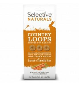 Supreme Selective Country Loops met Wortel en Timothy Hooi - 80 gram