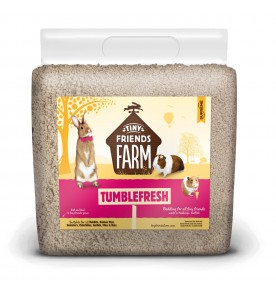 Tiny Friends Farm Tumble Fresh