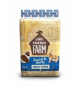 Supreme Russel & Gerty Barley Straw - 17 Liter (2 kg)