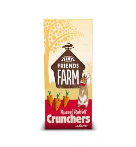 Supreme Russel Rabbit Crunchers - 120 gram
