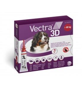 Vectra 3D XL +40 kg - 3 pipetten