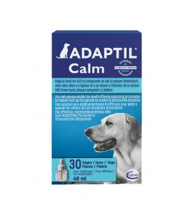 Adaptil Calm Navulling 48 ml