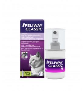 Feliway Classic F3 Spray 20 ml