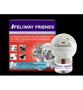 Feliway Friends Verdamper Startset