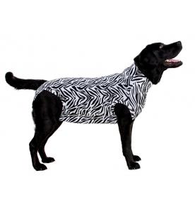Medical Pet Shirt (Zebraprint)