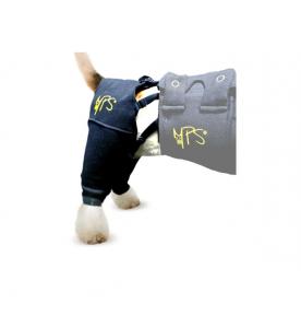 Medical Pet Shirt / MPS-HLS Achterpootmouwtjes Hond