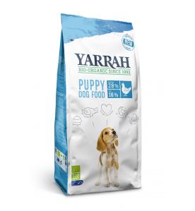 Yarah Biologisch Puppy Hondenvoer - 2 kg