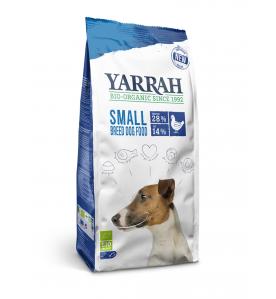 Yarrah Biologisch Small Breed Hondenvoer - 2 kg