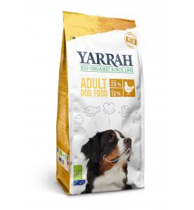 Yarrah Biologisch Adult Hondenvoer met Kip