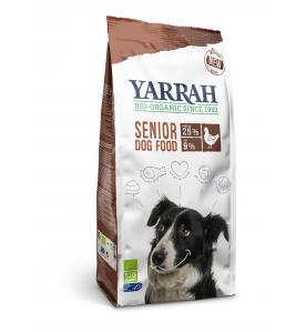 Yarrah Biologisch Senior Hondenvoer