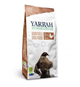 Yarrah Biologisch Grain-Free Hondenvoer