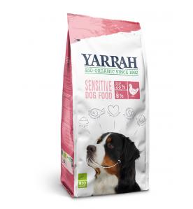 Yarrah Biologisch Sensitive Hondenvoer