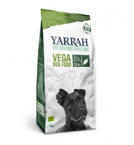 Yarrah Biologisch Vega Hondenvoer
