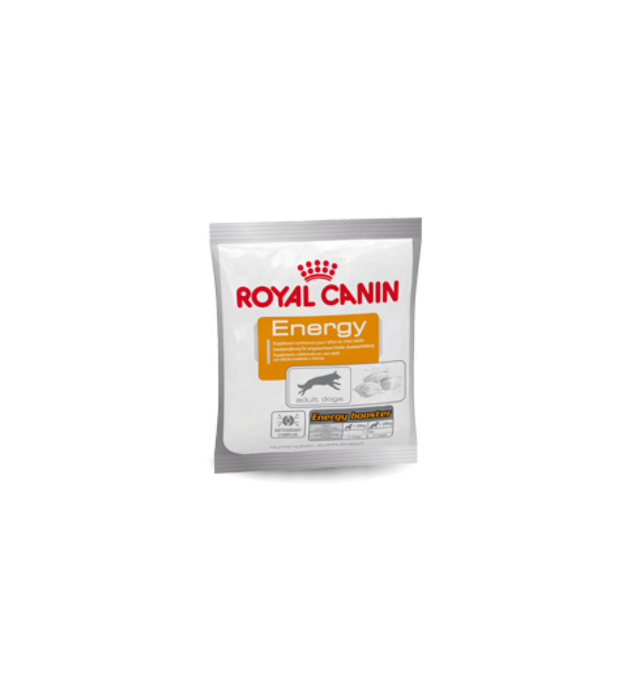 Royal Canin Energy 60 x 50 gram