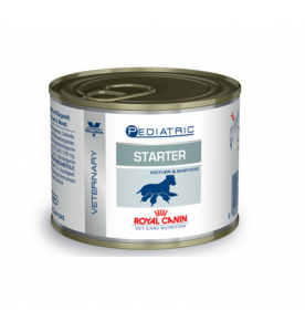 Royal Canin Starter Mousse 12 x 195 gram