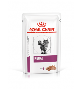 Royal Canin Renal Portie 12 x 85 gram