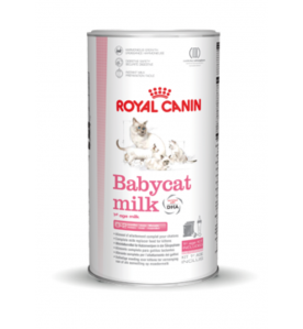 Royal Canin Babycat Milk 300 gram