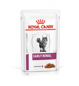 Royal Canin Early Renal Portie - 12 x 85 gram