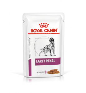 Royal Canin Early Renal Portie - 12 x 100 gram