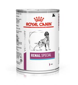 Royal Canin Renal Special Blik - 12 x 410 gram