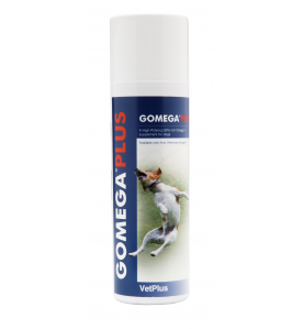 VetPlus Gomega Plus - 150 ml