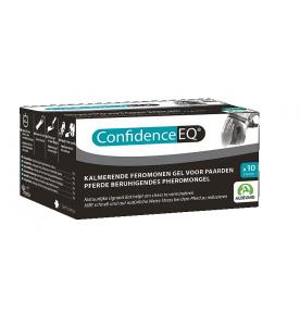 Audevard Confidence EQ - 10 sachets