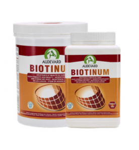 Audevard Biotinum Assortiment