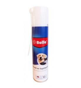 Bolfo Mand- & Tapijtspray -...