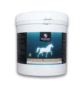 Synovium Clay & Cool 1.5 kg