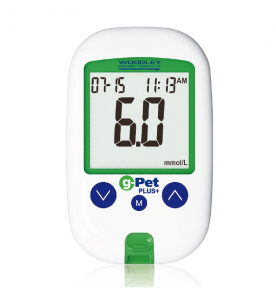 G-Pet Plus Glucosemeter...