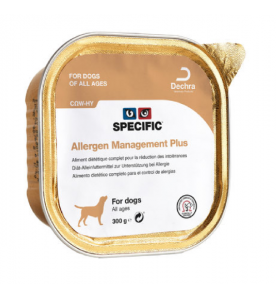 Specific Allergen Management Plus COW-HY - 6 x 300 gram