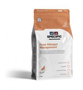 Specific Food Allergen Management FDD-HY