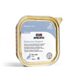 Specific Endocrine Support FEW-DM - 7 x 100 gram