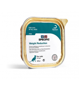 Specific Weight Reduction FRW - 7 x 100 gram