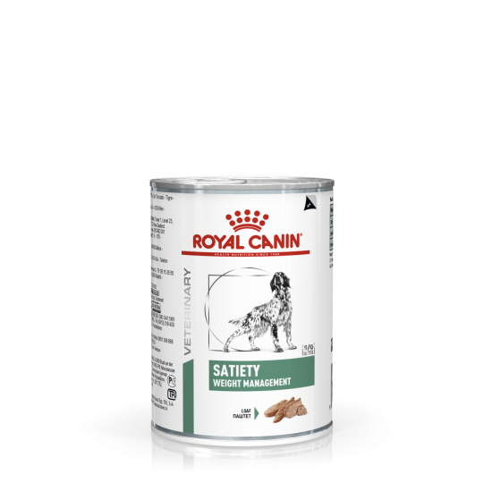 Royal Canin Satiety Weight Management Blik