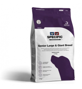 Specific Senior Large & Giant Breed CGD-XL (+25 kg)